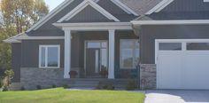 Echo Ridge - Pro Fit® Alpine Ledgestone - Cultured Stone - Stone - Boral USA - Stone Verneer - Exterior Stone Verneer