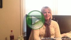 Essential Survival TV   How to Get Rid of a Cold with Essential Oils