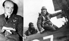 Revealed: First fighter ace of WWII was Polish war hero