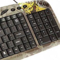 Star Wars Keyboard I WANT!!!
