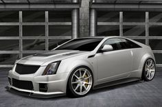 HENNESSEY TWIN-TURBO Not content with the hp of the standard Cadillac CTS-V Coupe? The Hennessey Twin-Turbo, Honey can i put this on my xmas list? My Dream Car, Dream Cars, Cadillac Cts Coupe, R34 Gtr, Twin Turbo, Car Car, Hot Cars, Cars Motorcycles, Luxury Cars
