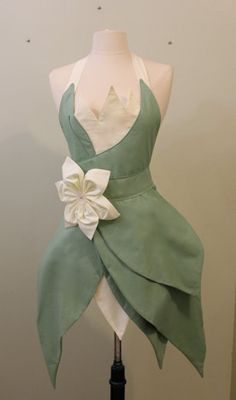 tiana running costume - Google Search