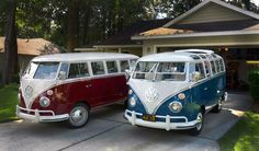 VW Bus Trip Time to Leave | by Mark Enting ♠ re-pinned by http://www.waterfront-properties.com/