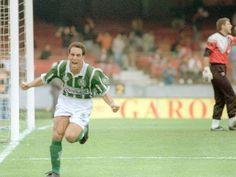 #Edmundo #Palmeiras #1994 #Camisa7 - #Sociedade #Esportiva #Palmeiras #Verdão #Avanti #Palestra #Itália #Allianz #Futebol