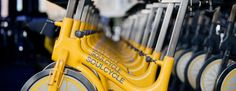 SoulCycle South Beach, a premier full-body indoor cycling studio, features a sq. ft, studio, home to the signature SoulCycle workout. Spin Bikes, Spin Class, Indoor Cycling, Roller Coaster, South Beach, Spinning, Harry Potter, Gym, This Or That Questions