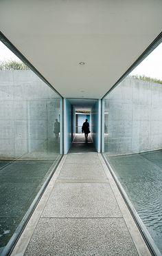 Naoshima - Tadao Ando