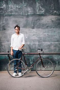 Quelli in bici a New York - Il Post