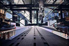 Vertical Horizon Photo Project | Abduzeedo Design Inspiration & Tutorials