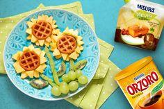 Continua a goderti la bella stagione in modo salutare, con un allegro risveglio in compagnia di Orzoro e Misura Stevia.  #breakfast #colazione #happyness #sweetness