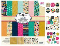 Fancy Pants Designs Flutter Collection