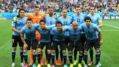Uruguay-Inglaterra, en imágenes - FIFA.com