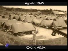 Iwo Jima La estrategia de Tadamichi Kuribayashi - YouTube
