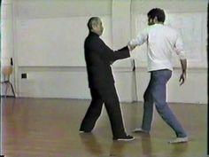 Master Da Liu Tai Chi Clips from ArtTechnology.com DVD - YouTube