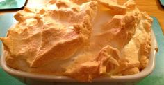 Use a electric whisk. You can do it by hand but it will take time and you'll get a much lighter meringue with an electric whisk. I...