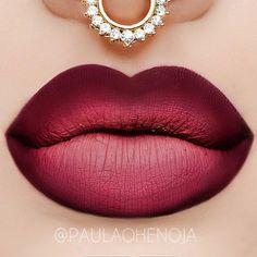 Lips Tutorials (@lipstutorial) • Instagram photos and videos