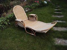Ddr design korbstuhl sessel windergarten vintage 70er for Design korbstuhl