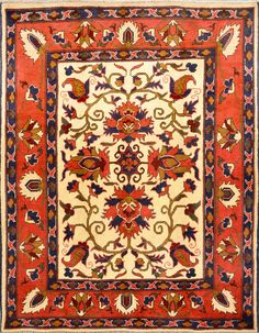 Fine handmade Persian & Oriental rugs and carpets on sale at great prices. Rugs On Carpet, Carpets, Ancient Scripts, Afghan Rugs, Handmade Rugs, Oriental Rug, Beige, Antique, House