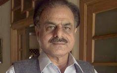 Lt Gen (retd) Hameed Gul Passes Away