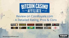 http://BitcoinCasinoAffiliate.com - The first thing one notices is that the site glows with a highly appealing interface for each of the games offered, perhaps the site's strongest quality. Another interesting feature is the languages used by the site include English, Chinese, and Indonesian Bahasa. Will these features affect your game, for the better? Find out now.  Your one stop for Bitcoin Casino Visit - http://BitcoinCasinoAffiliate.com