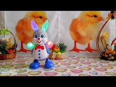 Życzenia Wielkanocne - na wesoło - YouTube