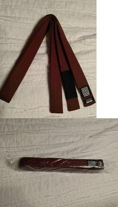 Belts and Sashes 73981  Hypnotic Jiu Jitsu Premium Brown Belt A2 Gi  Material - gt 12d659cd5