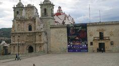 Iglesia Anexa al Palacio Municipal de Oaxaca, Oaxaca