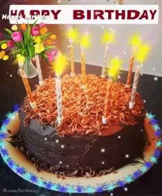 Happy Biryhday birthday picture message The post Happy Biryhday & Morgen appeared first on Happy birthday . Happy Birthday Wishes Song, Happy Birthday Fireworks, Happy Birthday Wishes Images, Happy Birthday Video, Happy Birthday Celebration, Happy Birthday Flower, Birthday Wishes Messages, Birthday Blessings, Happy Birthday Pictures