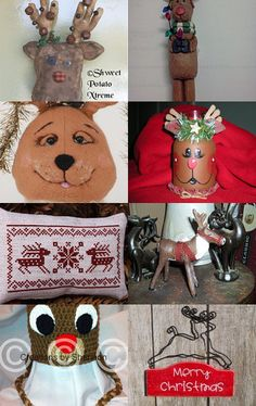 The team is ready!!! by Lois Ling on Etsy--Pinned with TreasuryPin.com