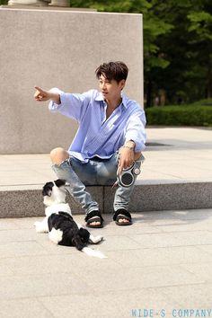 Asian Actors, Korean Actors, Kim Young Kwang, Korean Photoshoot, Korean Star, Hyun Bin, Dream Guy, Secret Life, Good Looking Men
