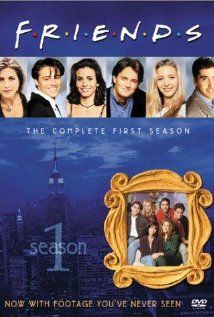 Friends (TV Series 1994–2004) TV_14  22 min  -  Comedy | Romance     8/10   Users: (94,618 votes) 657 reviews | Critics: 93 reviews  The lives, loves, and laughs of six young friends living in Manhattan.