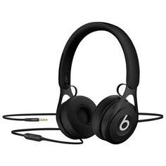 0b28381a6d8 Beats by Dr. Dre EP On-Ear Headphones - Black - Stereo - Black