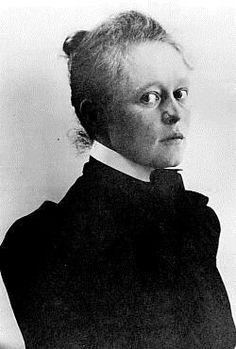 Helene Schjerfbeck (født 10. juli 1862 i Helsingfors i Finland i Det russiske rike, død 28. januar 1946 i Saltsjöbaden, i Sverige)