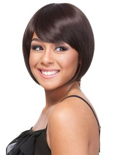 It's A Wig Remi Touch QP 1 Synthetic Wig