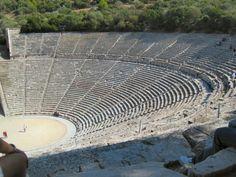 Teatro del Epidauro