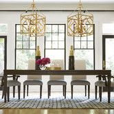 Found it at Wayfair - California Extendable Dining Table