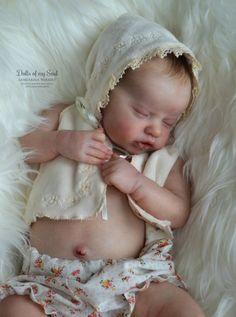 ~Realistic baby Prototype INDIE by Laura Lee Eagles ~ iiora ~ PRA * ISE ~