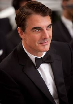 "Chris Noth as ""Mr. Big"""