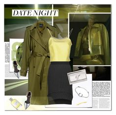 """Night to remember"" by undici ❤ liked on Polyvore featuring Theory, La Camicia Bianca, Jonathan Simkhai, Eddie Borgo, Brunello Cucinelli, Giuseppe Zanotti, Bottega Veneta, L. Erickson, DateNight and glam"