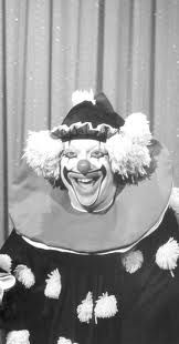 flippo the clown wbns tv channel 10 columbus mid west warmth pinterest the o 39 jays. Black Bedroom Furniture Sets. Home Design Ideas