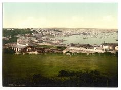 new to site Falmouth, Cornwall, England