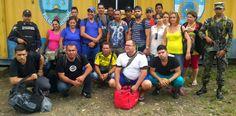 Aumenta éxodo de cubanos a EE.UU. tras reanudación de relaciones | AdriBosch's Magazine