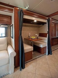 Take the 2014 RV Tour | Decorating and Design Ideas for Interior Rooms | HGTV