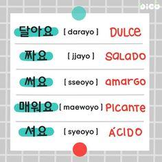 Korean Words Learning, Korean Language Learning, Learning To Write, Learn Korean Alphabet, Learn Hangul, Korean Writing, Korean Phrases, Korean Lessons, How To Speak Korean