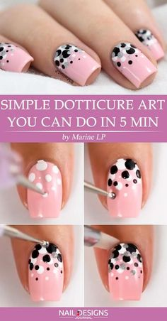 Eye Catching Beautiful Nail Art Ideas Shown beautiful is every woman's dream. An… awesome Eye Catching Beautiful Nail Art Ideas Shown beautiful is every woman's dream. And not infrequently a woman spends thousands of dollars to lo… Orange Nail Designs, Diy Nail Designs, Simple Nail Designs, Pedicure Designs, Fancy Nail Art, Fancy Nails, Nail Art Diy, Dot Nail Art, Pink Nails