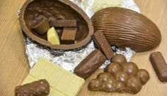 RS Notícias: Fiscalização em produtos de Páscoa indica irregula...