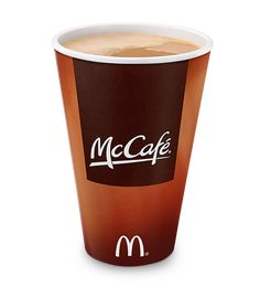 McDonald's Fall Surprise: There's No Pumpkin in that Latte- check out the ingredient list.