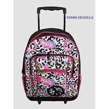 girls rolling backpacks - Google Search Girls Rolling Backpack, Fashion Backpack, Backpacks, Handbags, Google Search, Totes, Backpack, Purse, Hand Bags