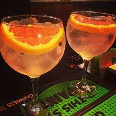 Nam coctail coctails drink drinks orange jea cute love