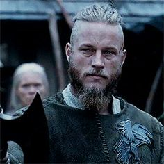 Ragnar..Vikings
