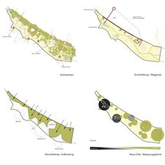 diagrams  -  Consolidated Urbanism by Labor4plus Wins Lake Zwenkau Planning Competition